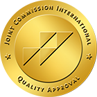 Organization Accredited by Joint Commision International